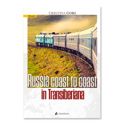 Russia coast to coast in Transiberiana